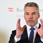 Osztrák belügy: Nem volt második támadó Bécsben
