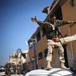 Bostonban kapnak orvosi kezelést a líbiai felkelők