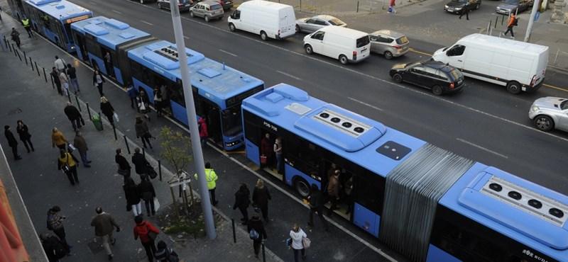 Közlekedési kormánybiztost irányított a kormány Tarlós fölé