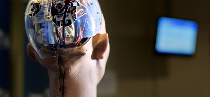 Kína a mesterséges intelligenciával szeretné legyőzni Amerikát