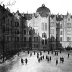 Ilyen volt az iskolakezdés a múlt században - képek