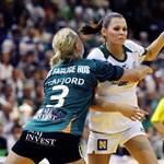 FTC – Viborg 31-30 – sovány előny a KEK-döntőben