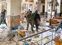 Lemondott a Srí Lanka-i védelmi minisztérium vezetője