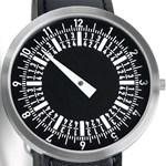 Percmutató nélküli óra - az elegáns minimalista