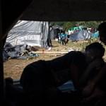 A líbiai miniszterelnök szerint 800 ezer migráns indulhat el az EU irányába