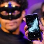 Itt a Nokia-meglepetés