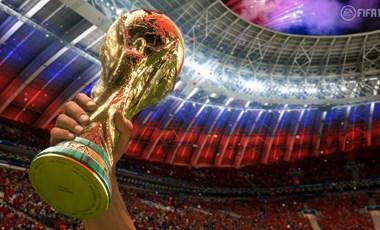 A gép már májusban megmondta, hogy a franciák lesznek a világbajnokok