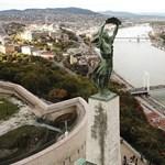 Új kisföldalatti épül Budapesten: a Gellért-hegyi sikló