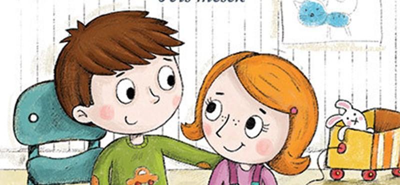 Itt a segítség, ha nem tudja milyen könyvvel lepje meg gyermekét