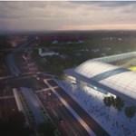 Jön októberben az újabb stadionavatás, most Budapesten