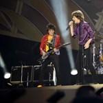 Elindult a Rolling Stones európai turnéja