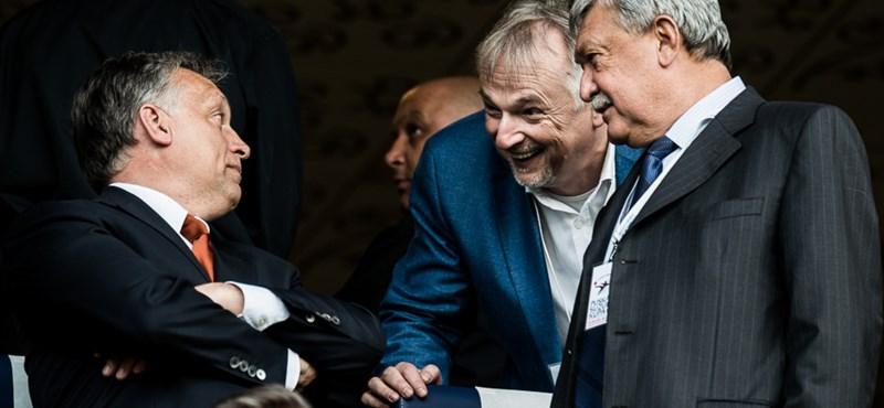 Orbán Viktor megtörte a csendet