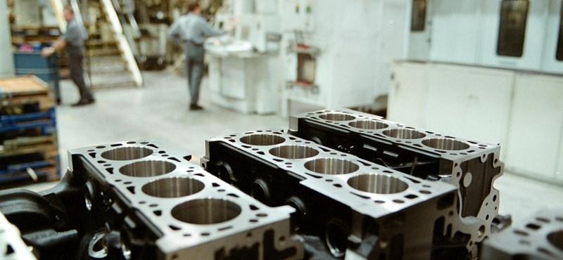 4100 fős leépítésre készül az Opel