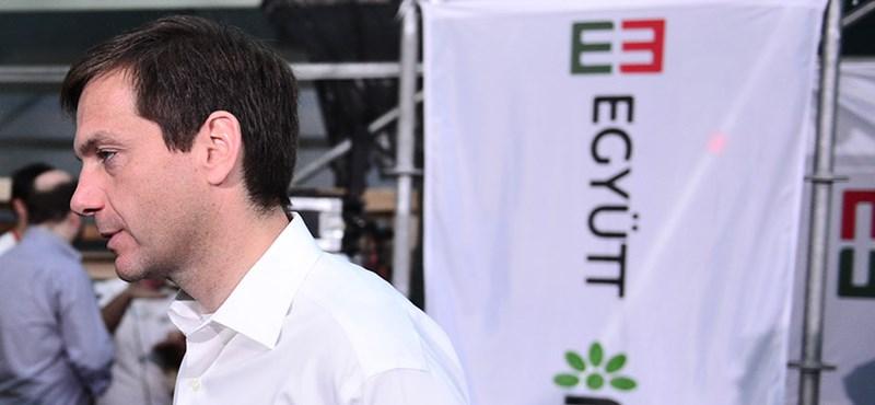 Bajnai jogerősen elvesztett egy pert a Fidesz-szóvivő ellen