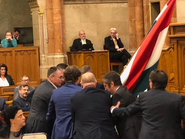 Fideszesek