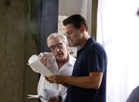 Az Apple készíti Martin Scorsese legújabb filmjét
