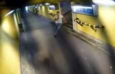 Pénztárcát lopott a győri vasútállomáson, segítsen a rendőrségnek megtalálni!