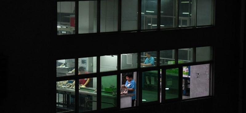 Kiderült, melyik gyár dolgoztathatja már most is heti 68 órát a munkásokat