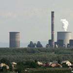 Európa legszennyezőbbjei közé került a Mátrai Erőmű
