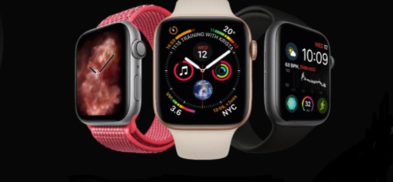 Nehogy így menjen síelni az Apple új órájával a kezén, Amerikában már kiakadtak miatta