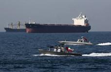 Kihajózott az iráni tankhajó Gibraltárból