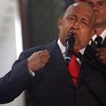 A bankok államosításával fenyegetőzik Chávez