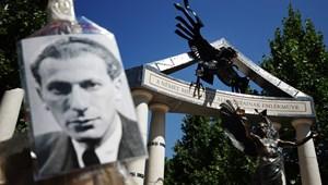 Révész Sándor: A szobrok, a hatalom és a kisajátított történelem