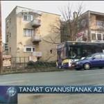Egy tanár erőszakolta meg a 82 éves miskolci asszonyt