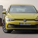Szinte az összes kulcs nélküli autót könnyű ellopni, de a 8-as VW Golf kivétel