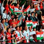Jéghoki-vb: szlovén köszönet a magyar szurkolóknak