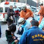 Tizennégy diákot késelt meg egy ámokfutó Japánban