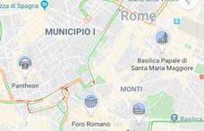 Imádni fogja a Google Maps új funkcióját
