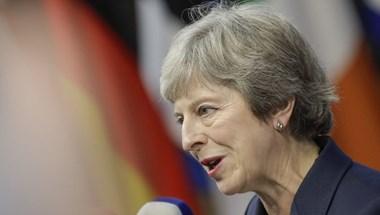 Theresa May: Ha nincs megállapodás, elmaradhat a Brexit