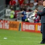 """""""Mintha arra vártunk volna, hogy a portugálok betaláljanak"""" - edzői nyilatkozatok"""