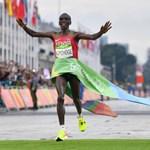 Az ágya alól szedte ki a rendőrség a korrupcióval vádolt kenyai olimpiai vezetőt