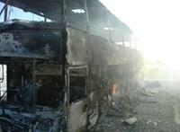 Egy fontos szakértői vélemény sikkadt el a veronai buszbaleset perében