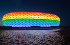Der Standard: Feladja a leckét az UEFA-nak a szivárványszínű stadion ügye