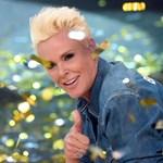54 évesen újra anya lett Brigitte Nielsen