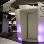 3D-s szkenner segít ruhavásárláskor
