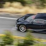 450-nel is száguldhat a Bugatti, de nem ez a lényeg