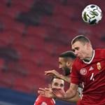 25 millió euróért viheti a Leicester City Szalai Attilát