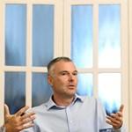 Martin József Péter: A társadalom kettészakadása felerősíti a korrupciócsömört