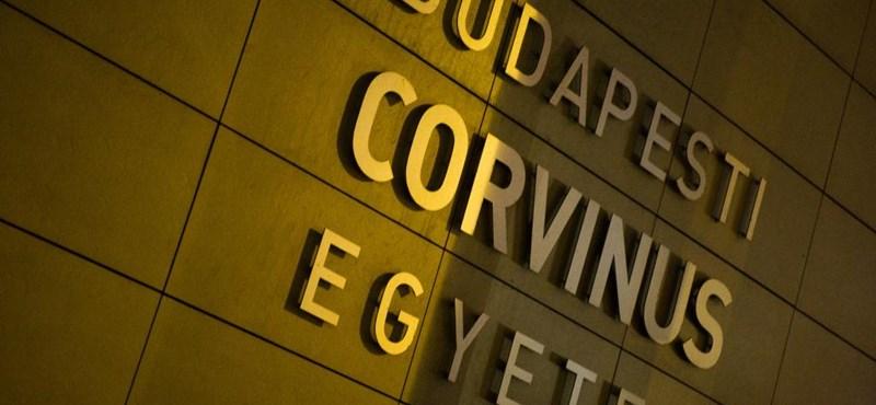 Előkelő helyen végzett a Corvinus az európai üzleti iskolák listáján