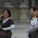 Tajvant elözönlötték a kínai turisták