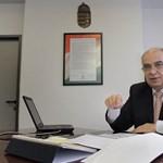 """""""A belügyminiszter azt várja el, hogy rendet tartsak"""" - interjú az új főrendőrrel"""