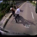 Több támadótól sem ijedt volna meg a rablóűző miskolci buszsofőr