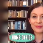 """Cseh Katalin a Home office-ban: """"Vezessék be legalább 3 hónapra a garantált minimáljövedelmet!"""""""