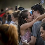 Tánc, csók és hat perc nyár: kijött a Sziget aftermovie