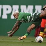 A Ferencváros megverte a Djurgardent és továbbjutott a BL-ben