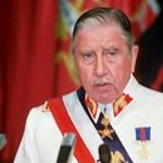 Felelniük kell az egykor kegyetlenkedő chilei tábornokoknak